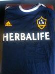 LA Galaxy Jersey